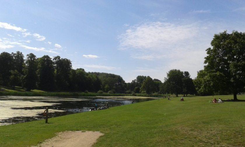 Lydiard Park, Swindon
